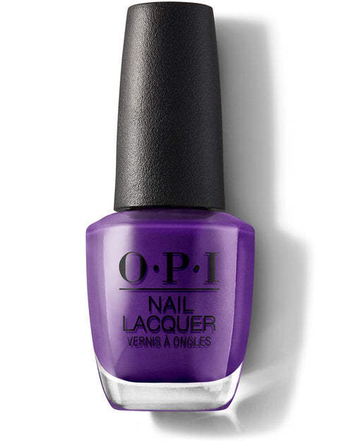 לק ציפורניים OPI Purple With a Purpose NL B30