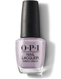 לק ציפורניים OPI Taupe Less Beach NL A61