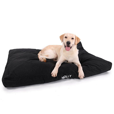 Snazzy Personalized - Premium 'Tough' Dog Beds