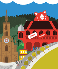 SmashingConf Freiburg 2015 - Waiting List
