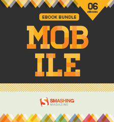 Mobile Design eBook Bundle (6 eBooks)
