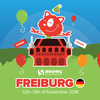 SmashingConf Freiburg 2016 - Waiting List
