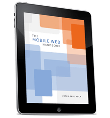 The Mobile Web Handbook (eBook)