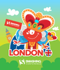 SmashingConf London 2018 (Feb. 7–8, 2018)