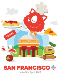SmashingConf San Francisco 2017 (April 4–5)