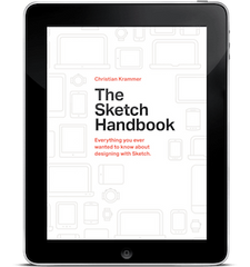 The Sketch Handbook by Christian Krammer (eBook)