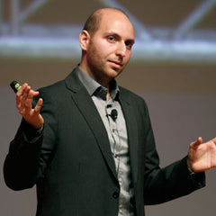 "Vitaly Friedman on ""Responsive Design, Clever Tricks And Techniques"" (March 17th, Oxford)"