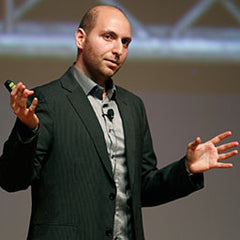 Vitaly Friedman on Smart UX Design Patterns (March 14th, 2016, Oxford)