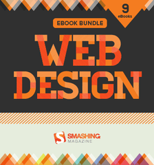 Web Design eBook Bundle (9 eBooks)