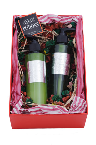 Body Potions Gift Set