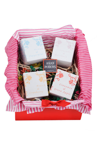 Fabulous Four Gift Set