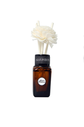 Aromatherapy Hand-Made Sola Flower Diffusers (10ml)