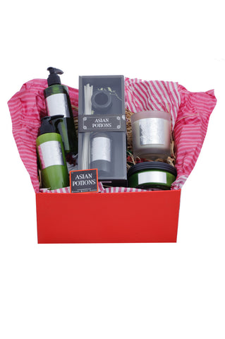 Pamper Luxe Set