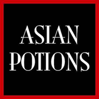 Asian Potions