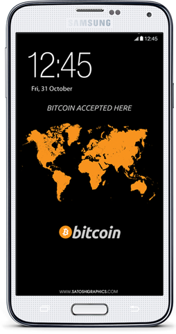 Bitcoin Wallpaper - places that accept bitcoin