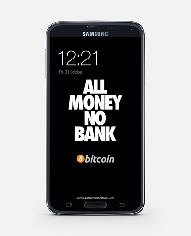 Bitcoin Wallpaper Android