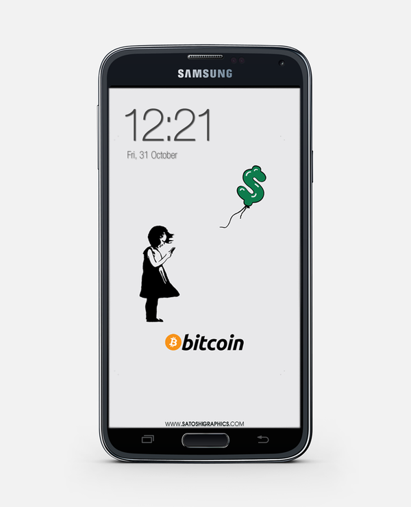 Bitcoin Wallpaper Bitcoin USD Price Android