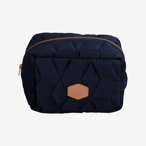 Image of   Filibabba toilettaske - Dark blue