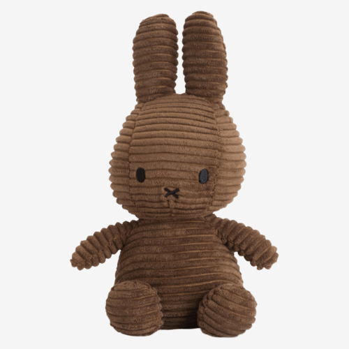 Image of   Miffy bamse - Brun