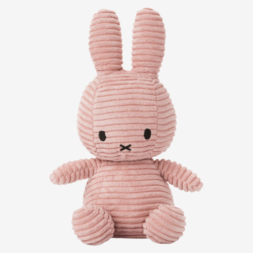 Image of   Miffy bamse - Rosa