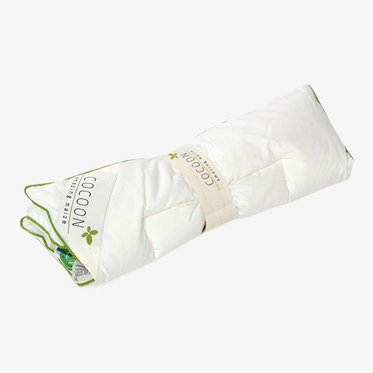 Image of Cocoon Company babyhovedpude med majsfibre (shopify_DK_786050449495_8332755763287)