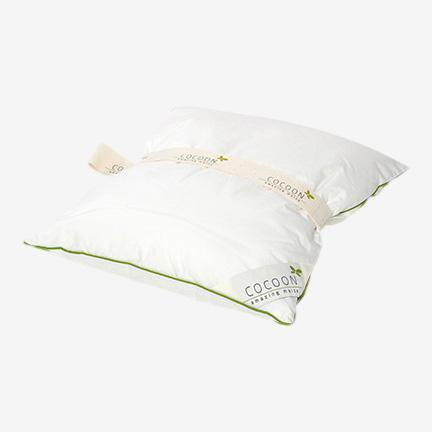 Image of Cocoon Company juniorhovedpude med majsfibre (shopify_DK_786049794135_8332750749783)