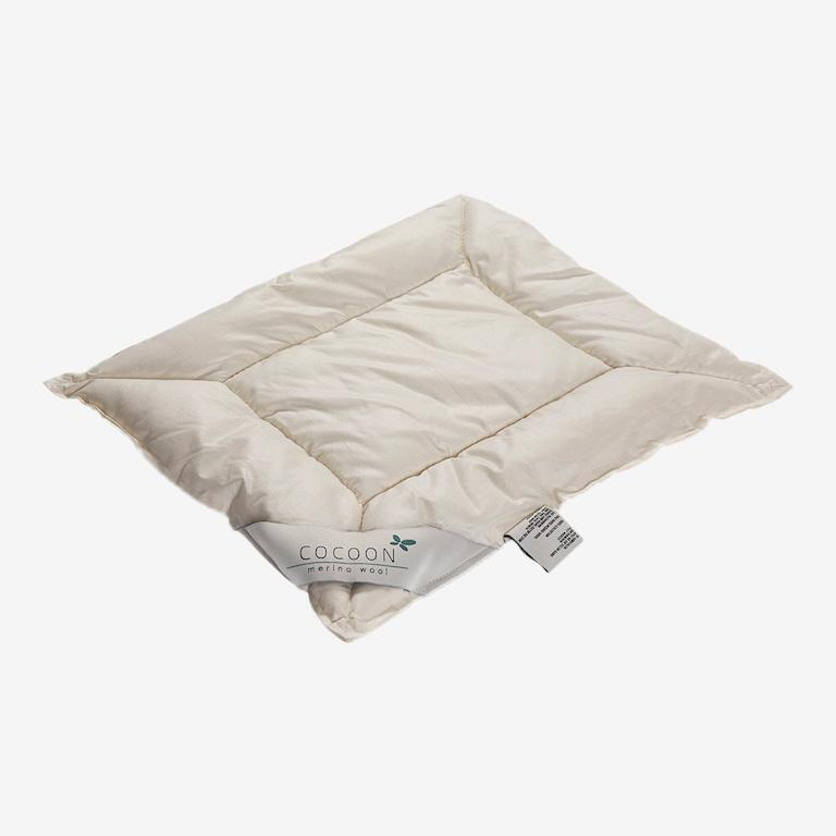 Image of Cocoon Company babypude med uld (748081)