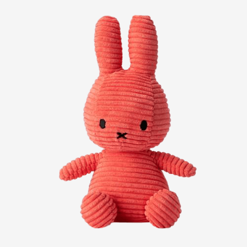 Image of Miffy bamse - Pink (shopify_DK_4569848283223_32250878754903)