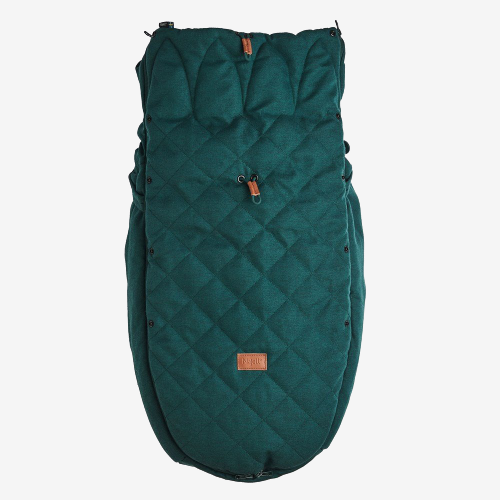 Image of Najell Kørepose winter cover - Heritage Green (shopify_DK_4658350489687_32422096896087)
