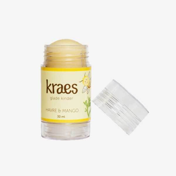 Image of KRAES glade kinder - havre & mango (30 ml) (13795350)