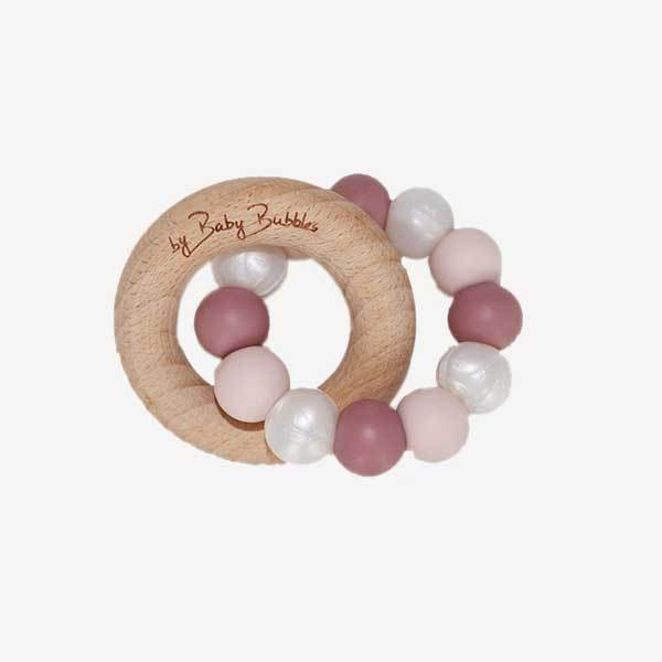 Image of By Baby Bubbles bidering - Berrylicious (shopify_DK_4346315407447_31131741716567)