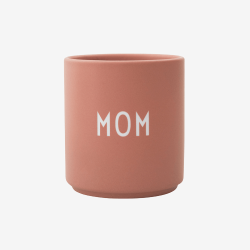Image of   Design Letters favorit kop - MOM
