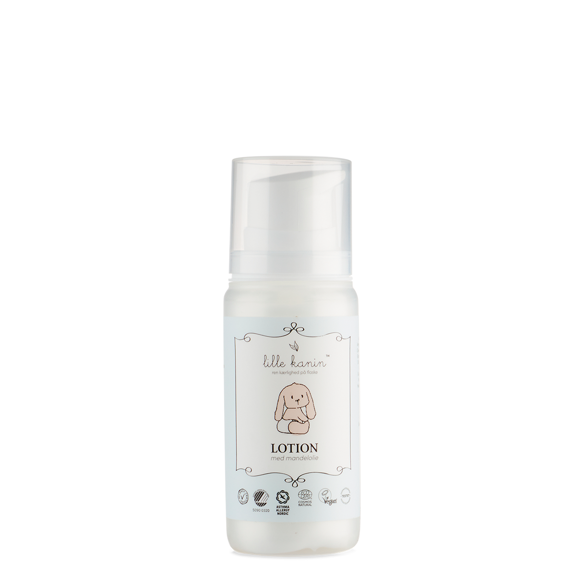 Image of Lille Kanin - Lotion (43597965)