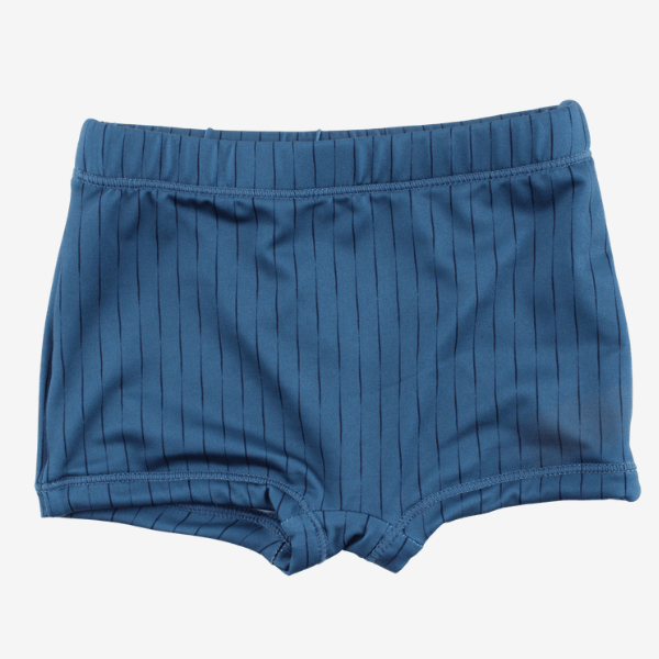 Image of Small Rags badebukser - Mallard Blue (11275281)