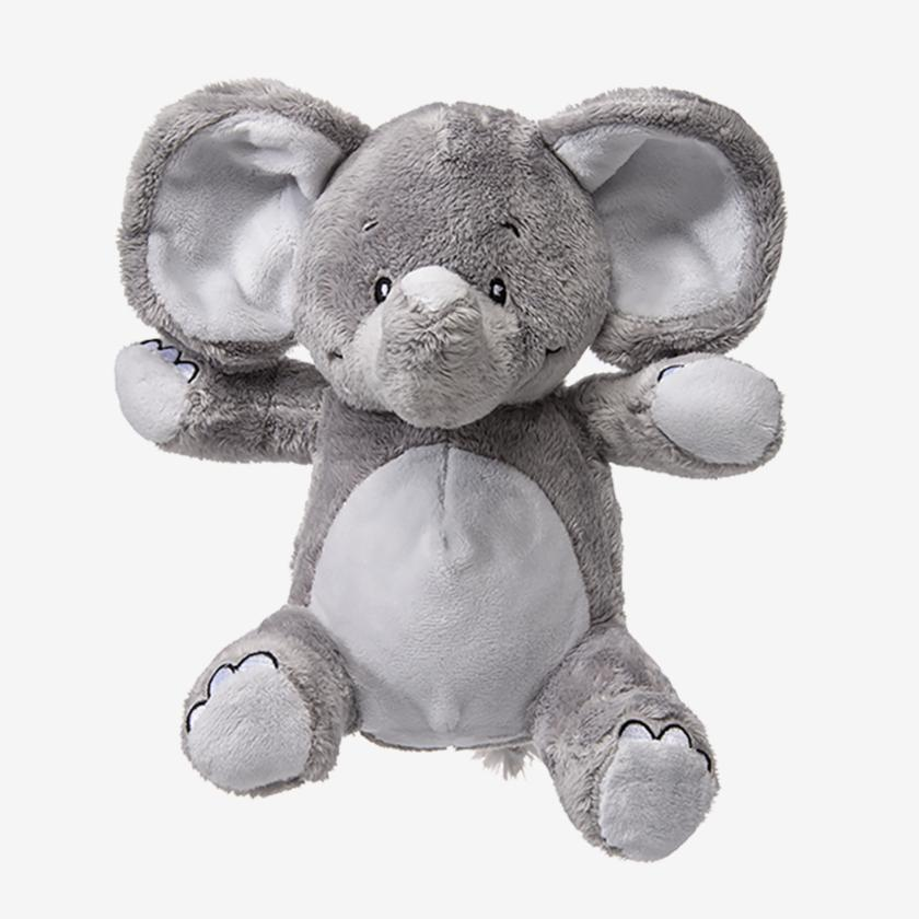 My Teddy elefant-bamse Bamse My teddy