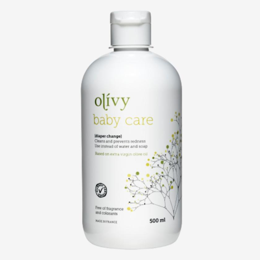 Image of Olivy Baby Care- 500 ml. (43600419)