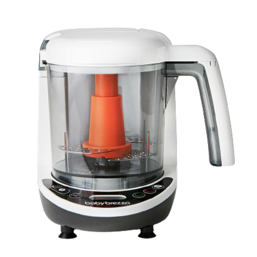 Image of Baby Brezza - One-Step Food Maker Deluxe (43595352)