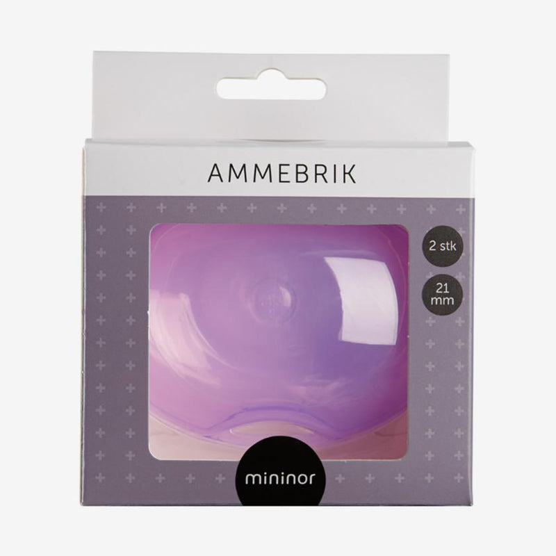 Mininor Ammebrik 21mm
