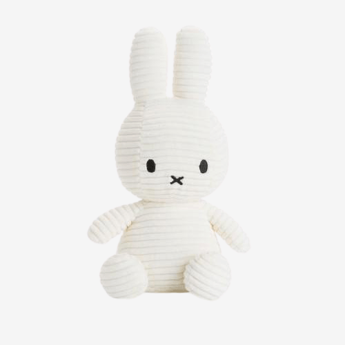 Image of Miffy bamse - Offwhite (shopify_DK_4569849921623_32250883440727)