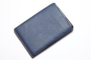 Minimalist Wallet -  WITHOUT RFID Protection - NERO Minimalist Wallet