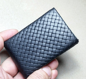 03 Design Pattern Leather - WITHOUT RFID PROTECTION