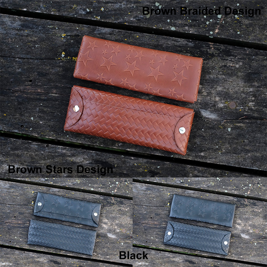 Minimalist Pencil Case - NERO Minimalist Wallet