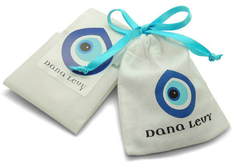 Dana Levy Jewellery Packaging