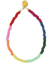 Dana Levy Rainbow Gradient Colour Seed Beads