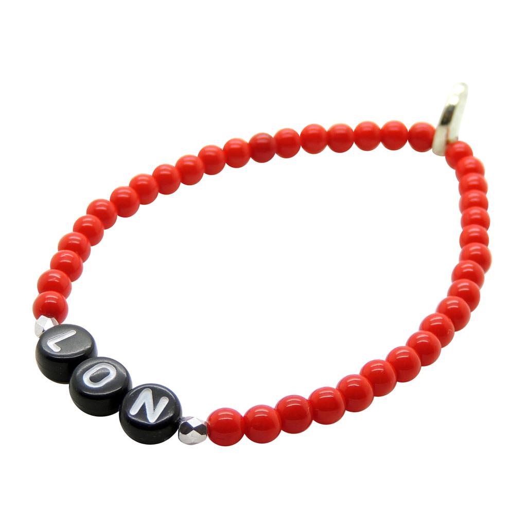 products bracelet pomegranate silver dana bead ant charm ltd glass pomegranatecharmglassbeadbr levy
