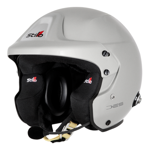 STILO - TROPHY DES PLUS - HELMET