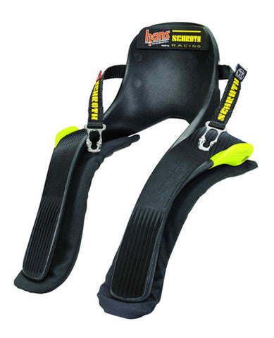 SCHROTH - PROTEC SUPER SPORT 20 DEGREE - HEAD & NECK SAFETY
