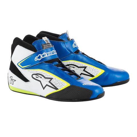 ALPINESTARS TECH 1-T FLUO RACE BOOTS