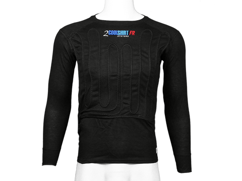 COOLSHIRT - 2COOL WATER SHIRT SFI 3.3 - DRIVER COOLING