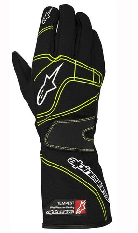 ALPINESTARS TEMPEST GLOVES